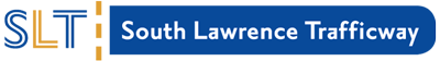 South Lawrence Trafficway Project Logo