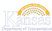 The Kansas Department of Transportation